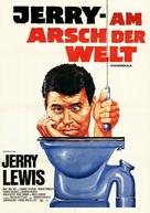 Way... Way Out - German Movie Poster (xs thumbnail)