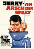 Way... Way Out - German Movie Poster (xs thumbnail)