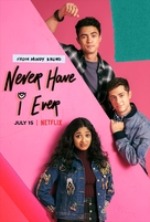 """""""Never Have I Ever"""" - Movie Poster (xs thumbnail)"""