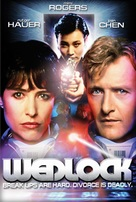 Wedlock - DVD movie cover (xs thumbnail)