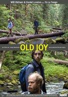 Old Joy - German Movie Poster (xs thumbnail)