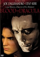Blood for Dracula - DVD movie cover (xs thumbnail)