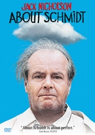 About Schmidt - DVD cover (xs thumbnail)