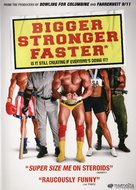 Bigger, Stronger, Faster* - Movie Cover (xs thumbnail)
