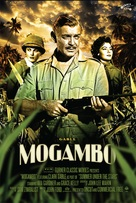 Mogambo - Re-release poster (xs thumbnail)