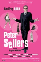The Life And Death Of Peter Sellers - Belgian Movie Poster (xs thumbnail)