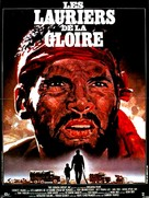 Field of Honor - French Movie Poster (xs thumbnail)