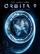 Órbita 9 - Spanish Movie Cover (xs thumbnail)