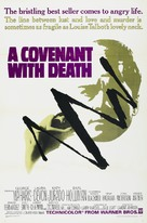 A Covenant with Death - Movie Poster (xs thumbnail)