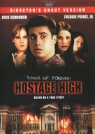 Detention: The Siege at Johnson High - Movie Cover (xs thumbnail)