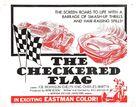 The Checkered Flag - Movie Poster (xs thumbnail)