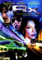 Rx - DVD cover (xs thumbnail)