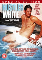 Hustler White - British Movie Cover (xs thumbnail)