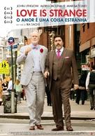 Love Is Strange - Portuguese Movie Poster (xs thumbnail)
