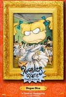 Rugrats in Paris: The Movie - Rugrats II - Movie Poster (xs thumbnail)