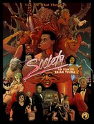 Society - French Movie Cover (xs thumbnail)