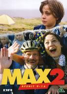 """Max"" - Danish DVD cover (xs thumbnail)"