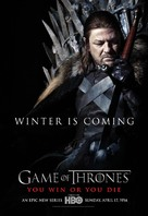 """Game of Thrones"" - Character movie poster (xs thumbnail)"