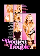 Women in Trouble - DVD cover (xs thumbnail)