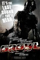 Growl - Movie Poster (xs thumbnail)