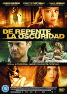 And Soon the Darkness - Argentinian DVD cover (xs thumbnail)