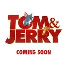 Tom and Jerry - International Logo (xs thumbnail)
