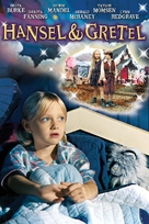 Hansel & Gretel - DVD cover (xs thumbnail)