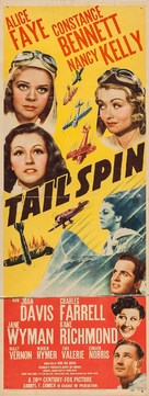Tail Spin - Movie Poster (xs thumbnail)