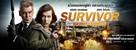 Survivor - Thai Movie Poster (xs thumbnail)
