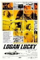 Logan Lucky - Movie Poster (xs thumbnail)