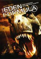 The Eden Formula - DVD movie cover (xs thumbnail)