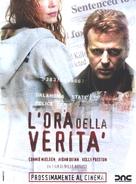 Return to Sender - Italian Movie Poster (xs thumbnail)