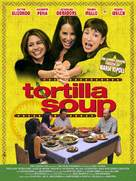 Tortilla Soup - French Movie Poster (xs thumbnail)