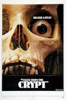 Tales from the Crypt - Movie Poster (xs thumbnail)