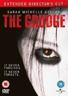 The Grudge - British Movie Cover (xs thumbnail)