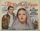 Till We Meet Again - Movie Poster (xs thumbnail)