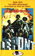Ciao nemico - French VHS cover (xs thumbnail)