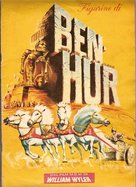 Ben-Hur - Italian poster (xs thumbnail)