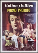 The Party at Kitty and Stud's - Italian Movie Poster (xs thumbnail)