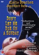J'aimerais pas crever un dimanche - Movie Cover (xs thumbnail)