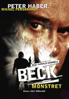 """Beck"" Monstret - Swedish poster (xs thumbnail)"