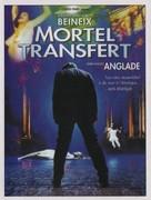 Mortel transfert - French Movie Poster (xs thumbnail)