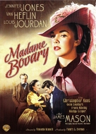 Madame Bovary - Movie Cover (xs thumbnail)