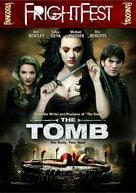 Edgar Allan Poe's Ligeia - Movie Cover (xs thumbnail)