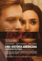 American Pastoral - Portuguese Movie Poster (xs thumbnail)