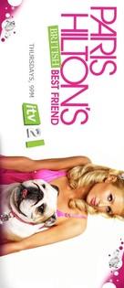 """Paris Hilton's British Best Friend"" - British Movie Poster (xs thumbnail)"