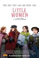 Little Women - Australian Movie Poster (xs thumbnail)