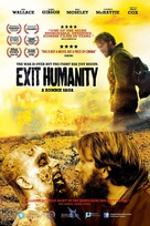 Exit Humanity - Philippine Movie Poster (xs thumbnail)