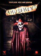 Amusement - French Movie Cover (xs thumbnail)