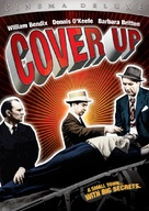 Cover-Up - DVD movie cover (xs thumbnail)